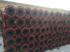 湖北超高分子量聚乙烯疏浚管