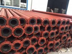 河北超高分子量聚乙烯钢塑复合管